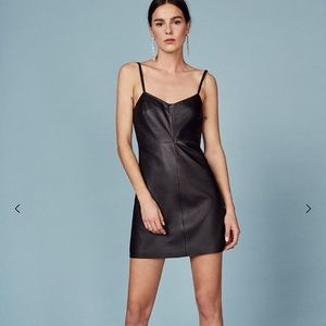Reformation Jinx Dress NWT